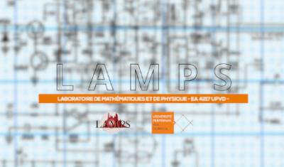Presentation du Lamps